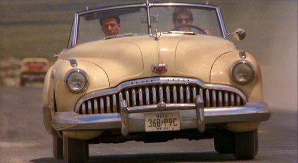 Rain Man Road Trip